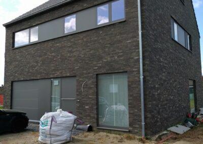 Nieuwe woning Elewijt