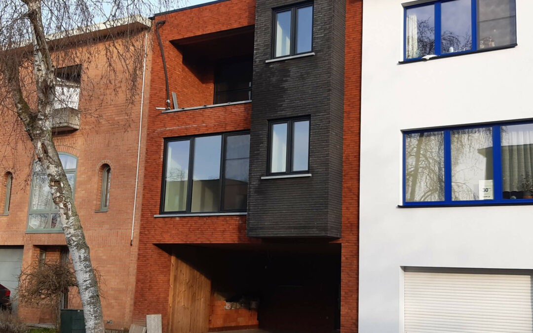 Appartement Boechout