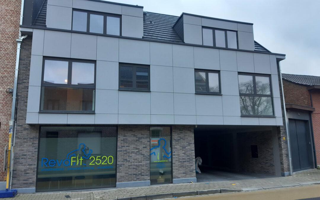 Appartement Broechem