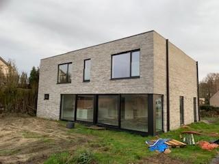 Nieuwe woning Boortmeerbeek