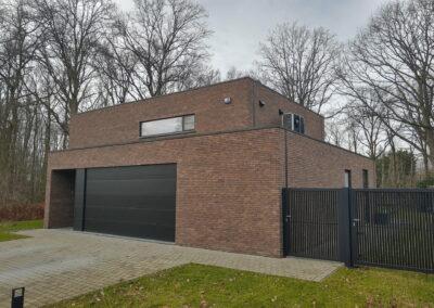 Nieuwe woning Sint-Katelijne-Waver
